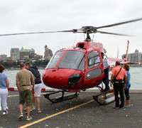 Helicopter Rides Cardiff  Helicopter Rides