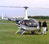Helicopter Rides Liverpool  Helicopter Rides