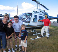 Helicopter Rides Prices